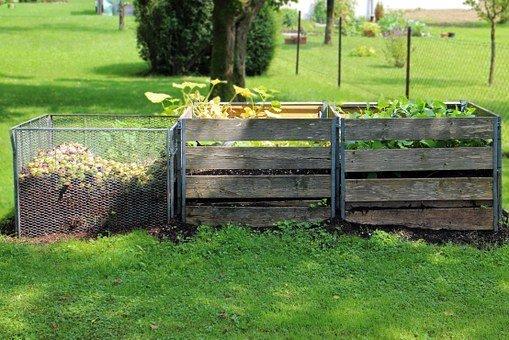 Comment utiliser le compost dans son jardin?