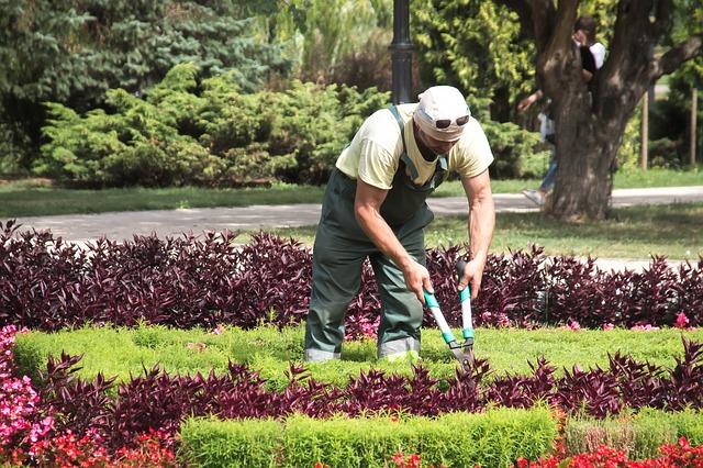Quels protection pour la sécurité du jardinier?
