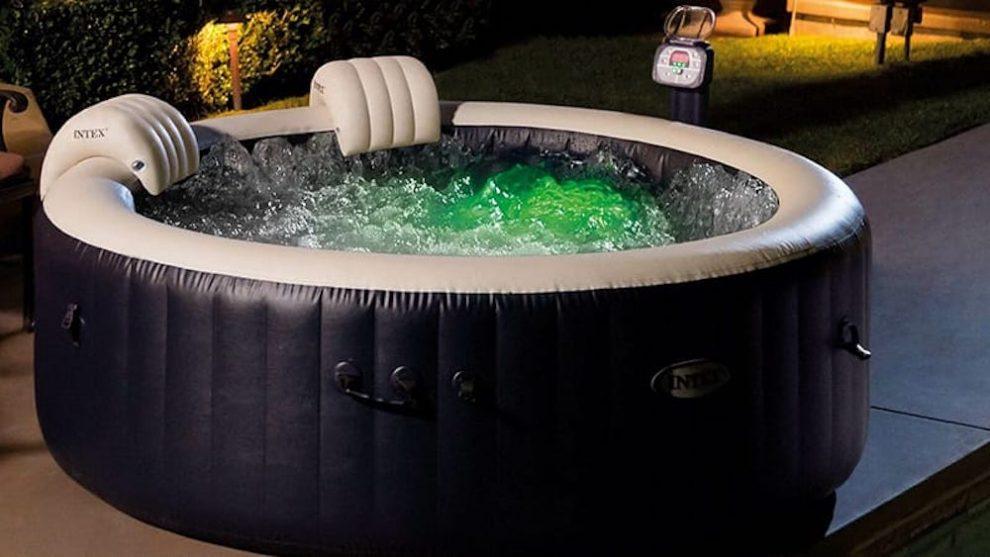 Quels sont les avantages à avoir un spa gonflable ?